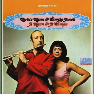 Herbie Mann with Tamiko Jones 歌手頭像