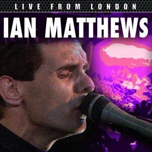 Ian Matthews 歌手頭像