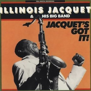 Illinois Jacquet & His Big Band 歌手頭像