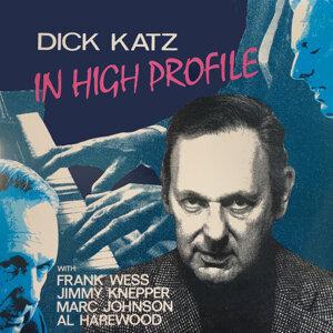 Dick Katz 歌手頭像
