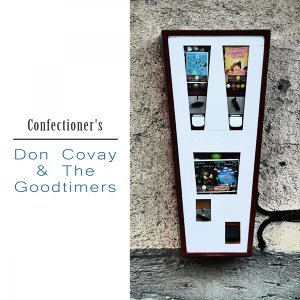 Don Covay & The Goodtimers 歌手頭像