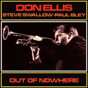 Don Ellis (唐‧艾力斯)