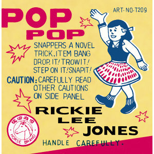 Rickie Lee Jones (瑞奇李瓊斯) 歌手頭像