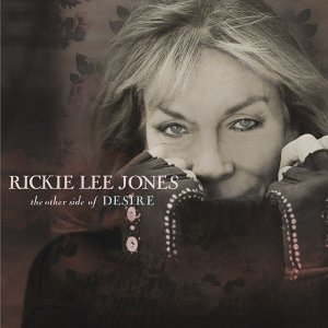 Rickie Lee Jones (瑞奇李瓊斯)