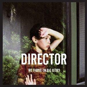 Director 歌手頭像