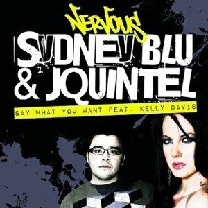 Sydney Blu & Jquintel 歌手頭像