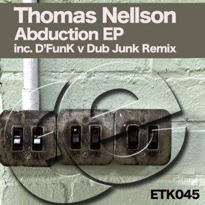 Thomas Nellson 歌手頭像