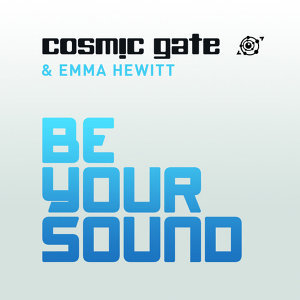 Cosmic Gate & Emma Hewitt Artist photo