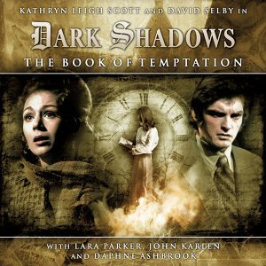 Dark Shadows Artist photo
