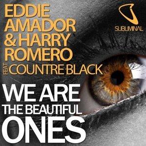 Eddie Amador & Harry Romero feat. Countre Black 歌手頭像