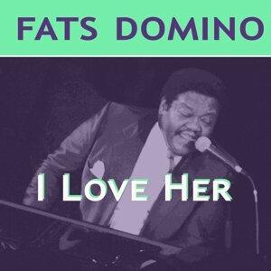 Fats Domino (費茲‧多明諾)
