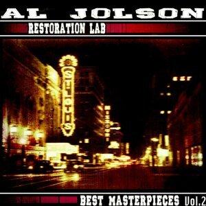 Al Jolson 歌手頭像
