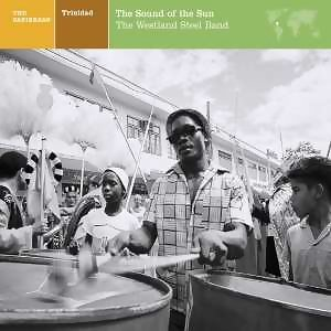 The Caribbean: Trinidad: The Sound Of the Sun 歌手頭像