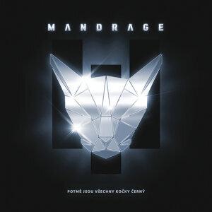 Mandrage 歌手頭像