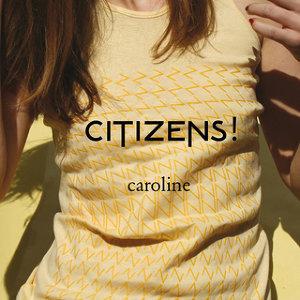 Citizens! Artist photo