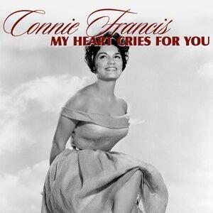 Connie Francis (康妮‧法蘭西絲) 歌手頭像