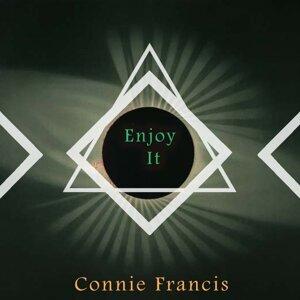Connie Francis (康妮‧法蘭西絲)