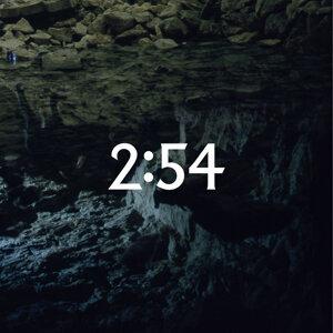 2:54 歌手頭像