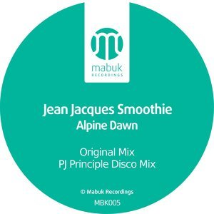 Jean Jacques Smoothie 歌手頭像