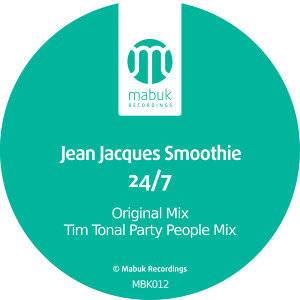 Jean Jacques Smoothie