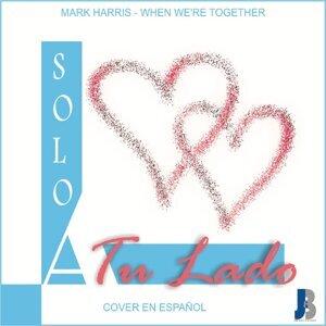 Mark Harris 歌手頭像