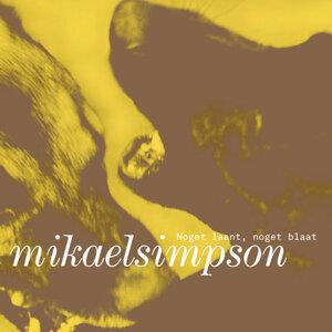 Mikael Simpson 歌手頭像