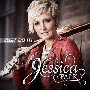 Jessica Falk 歌手頭像