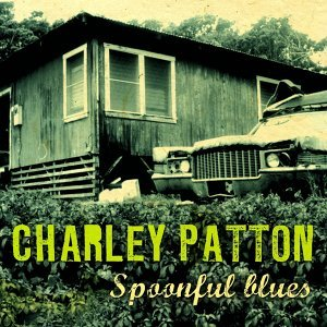 Charley Patton 歌手頭像