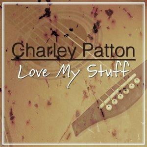 Charley Patton 歌手頭像