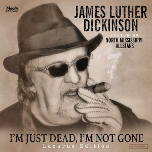James Luther Dickinson 歌手頭像
