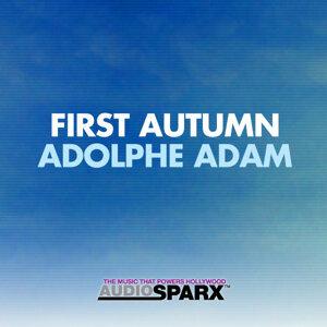 Adolphe Adam 歌手頭像