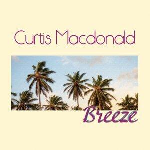 Curtis Macdonald 歌手頭像