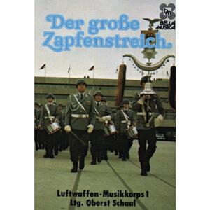 Das Luftwaffen-Musikkorps 1