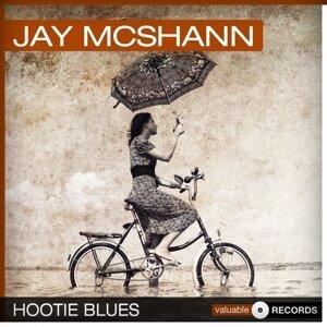 Jay McShann (傑麥克湘) 歌手頭像