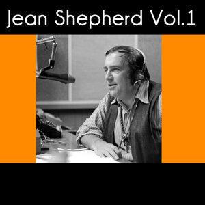 Jean Shepherd 歌手頭像