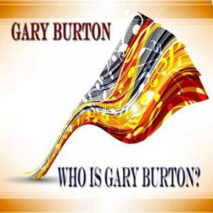 Gary Burton (蓋瑞柏頓)