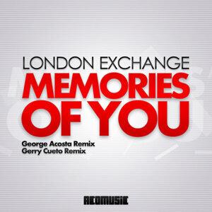 London Exchange 歌手頭像