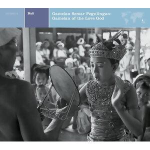 Bali Gamelan Semar Pegulingan 歌手頭像
