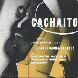 Orlando 'Cachaito' Lopez 歌手頭像