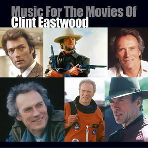 CLINT EASTWOOD AMERICAN MASTERS 歌手頭像