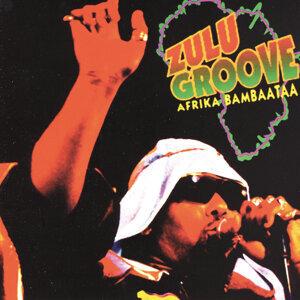 Afrika Bambaataa 歌手頭像