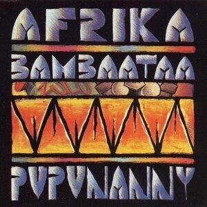 Afrika Bambaataa