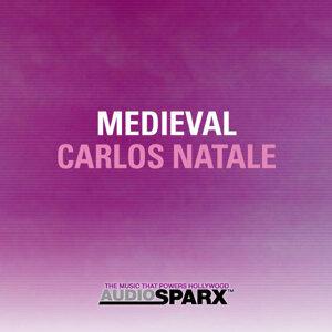 Carlos Natale 歌手頭像