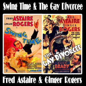 Fred Astaire and Ginger Rogers 歌手頭像