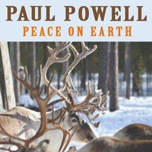 Paul Powell
