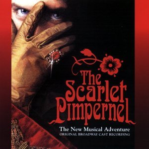 The Scarlet Pimpernel 歌手頭像