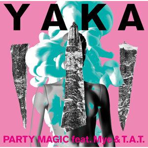 Yaka 歌手頭像