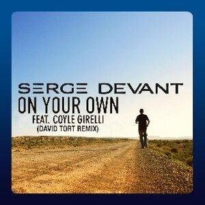 Serge Devant feat. Coyle Girelli 歌手頭像