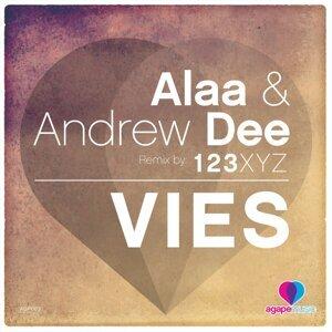 Alaa & Andrew Dee 歌手頭像
