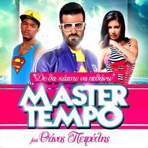 Master Tempo 歌手頭像
